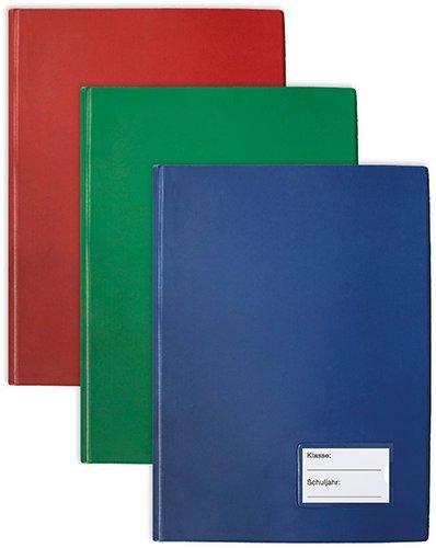 TimeTEX Klassenbuch A4-Plus, mit PU-Einband