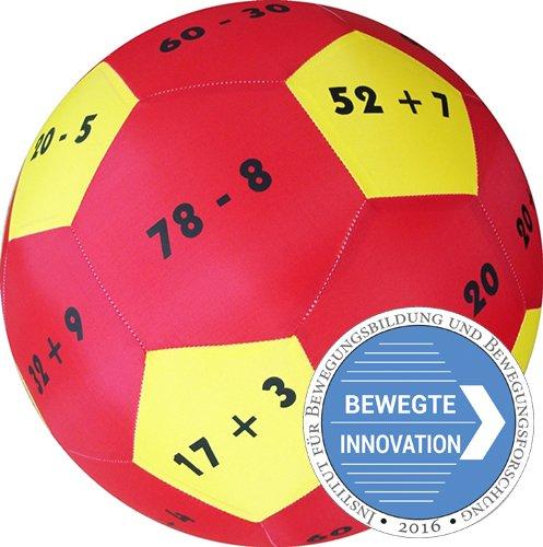 """Lernspiel-Ball """"Pello"""" - Zahlenraum bis 100"""
