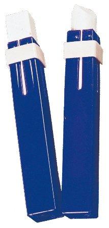 TimeTEX Kreidehalter vierkant für 13 mm ø
