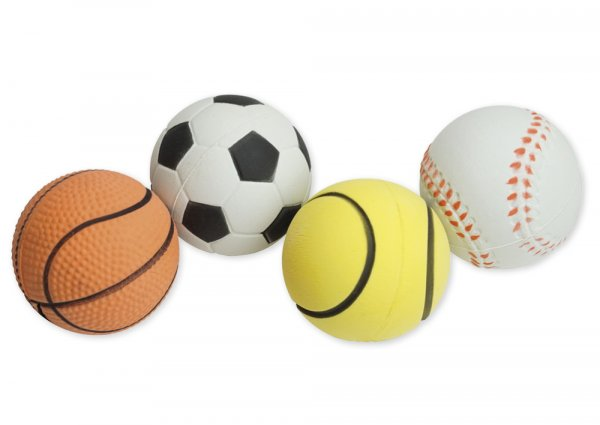 "Koordinations-Spiel ""JoJo-Ball"", 4 Stück"