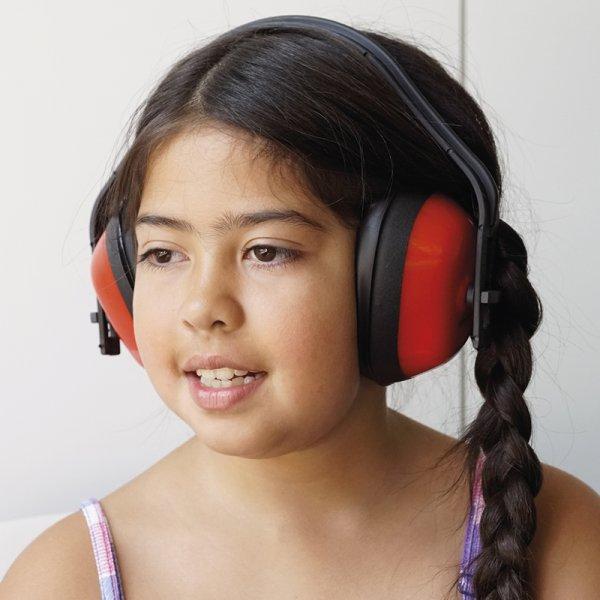"""Gehör-Schutz für Kinder """"Auris"""""""