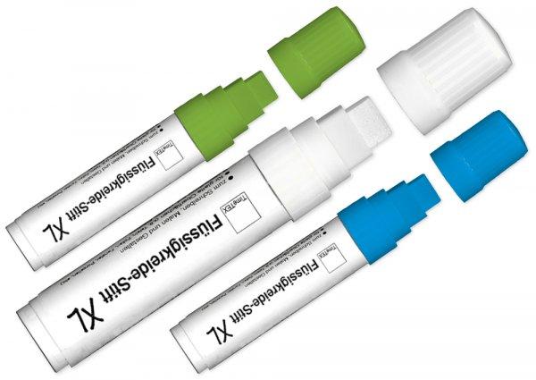 TimeTEX Flüssigkreide-Stift XL