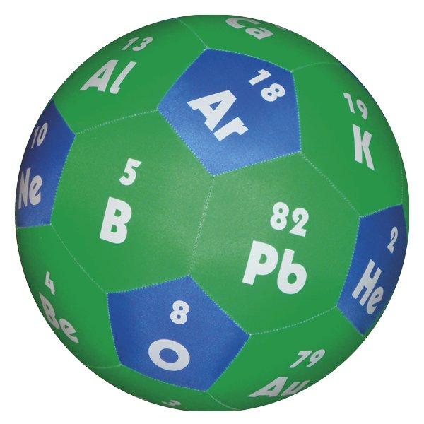 "Lernspiel-Ball ""Pello"" - Periodensystem"