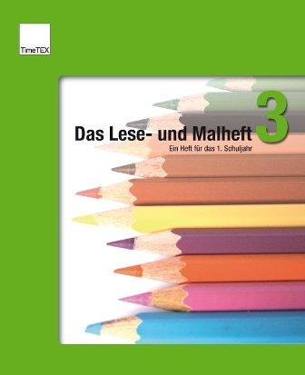 Lese-Mal-Heft 3