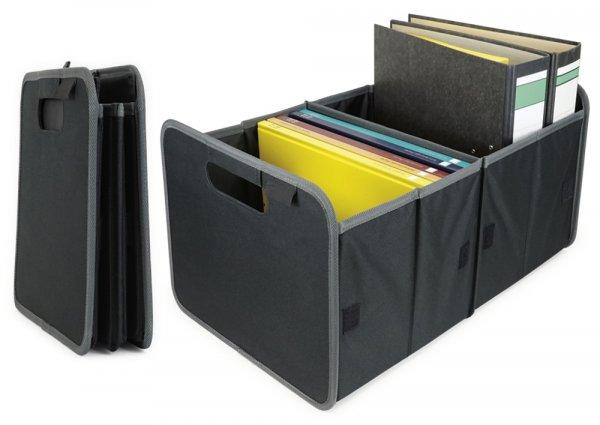 "Faltbox ""Origami"" aus Nylongewebe bis 30 kg"