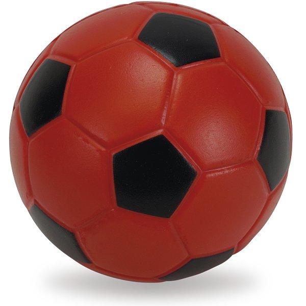 """Bewegungs-Softball """"Fußball"""", ca. 12,5 cm ø"""