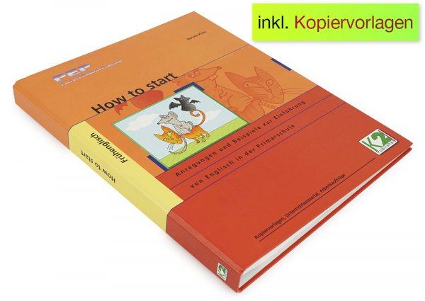 Unterrichtsmaterial Frühenglisch