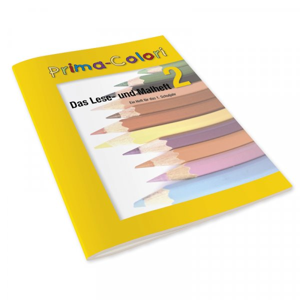 Lese-Mal-Heft 2