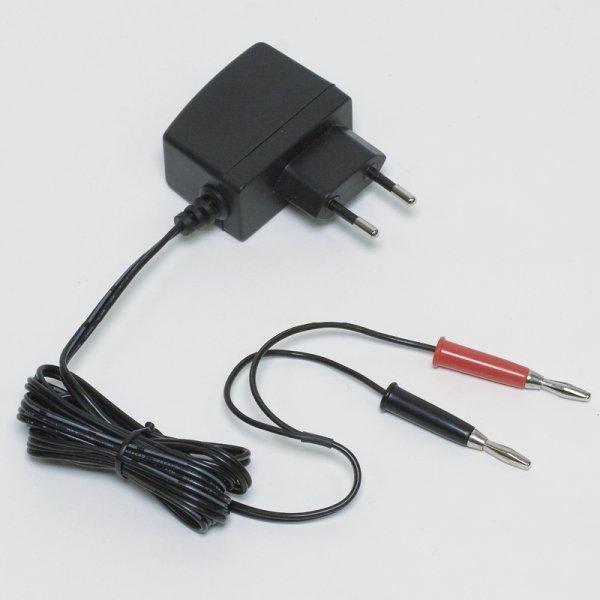 Steck-Netzgerät, 6 V