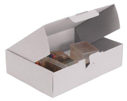 System-Faltbox., 305 x 220 x 80 mm
