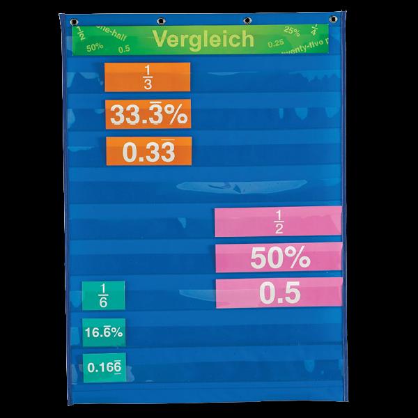 Demo-Rechen-Streifen Multifunktional, 154-tlg.