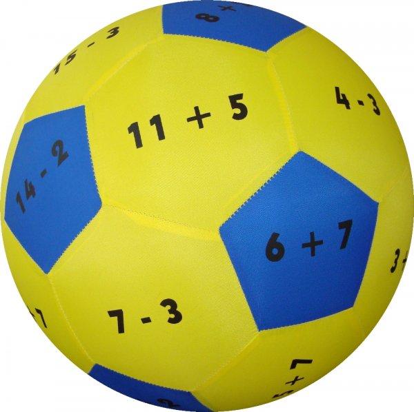 """Lernspiel-Ball """"Pello"""" - Zahlenraum bis 20"""