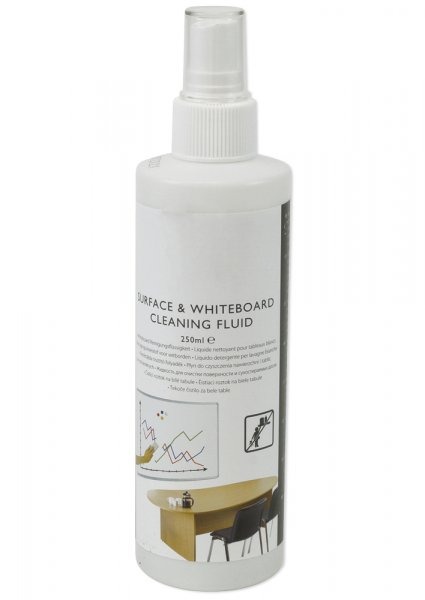Whiteboard-Reiniger-Spray, 250 ml