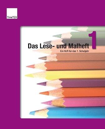 Lese-Mal-Heft 1