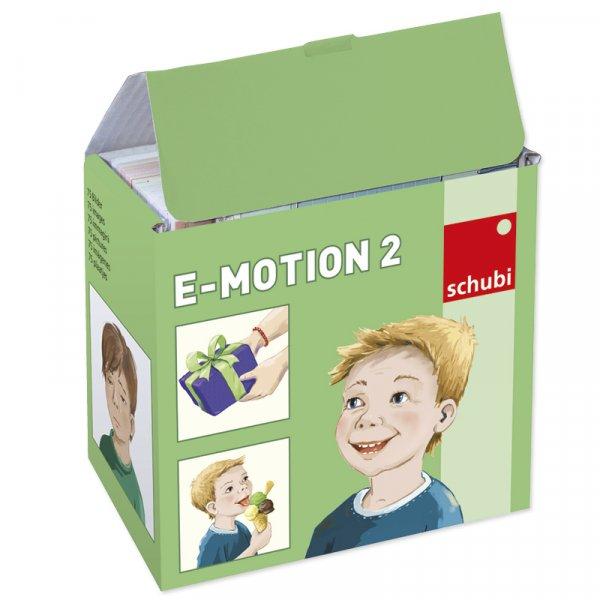 Bilderbox E-MOTION 2
