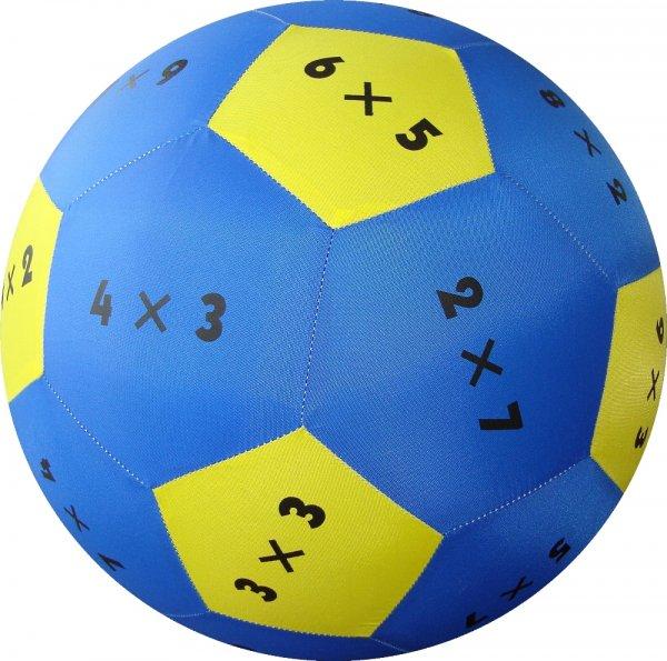 """Lernspiel-Ball """"Pello"""" - Kleines 1x1"""