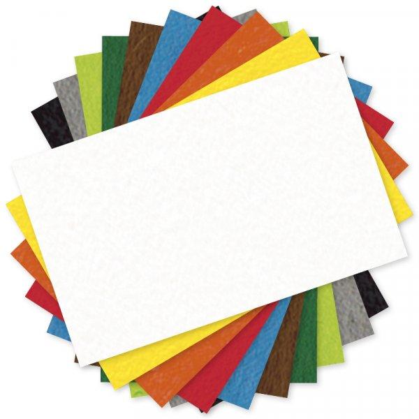 Tonpapier 50x70 cm, 10 Bogen 130g/qm