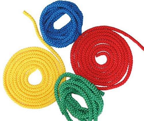 Set Universal-Seil 2,5 m, 4-tlg.