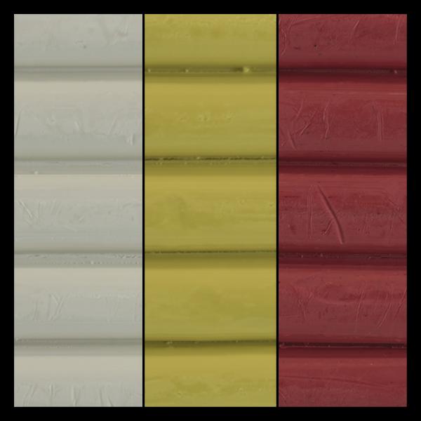 Becks Plastilin Knetmasse, 1000g