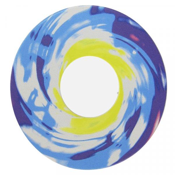 Regenbogen-Auge, 45 mm ø