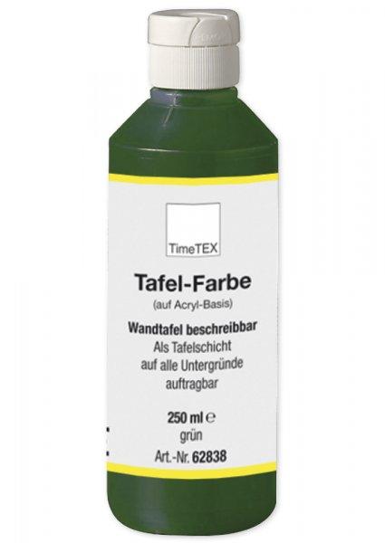 Tafelfarbe grün 250 ml