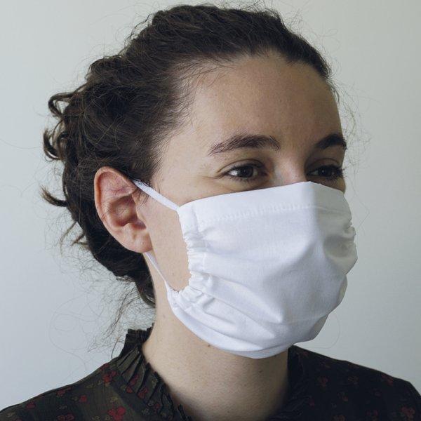 Alltags-Gesichtsmaske mit Membranfilter L (Erwachsene)