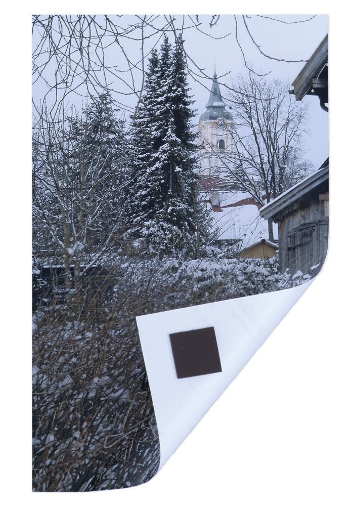 Meigold Geschenkanh/änger f/ür Weihnachtsdekoration blau DIY//Tag//Geschenk-Handarbeit