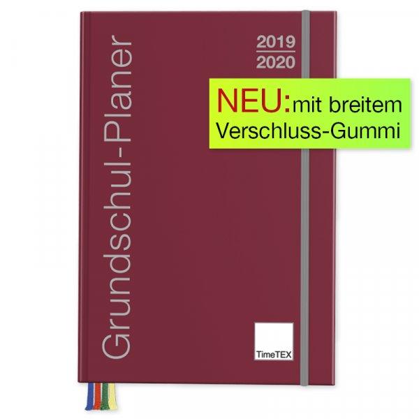TimeTEX Grundschul-Planer A5-Plus, 2019/2020