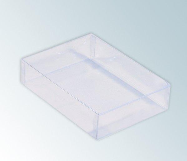 Klarsicht-Deckel-Set, ca.324x234x49 mm, A4