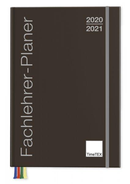 TimeTEX Fachlehrer-Planer A4-Plus 2020/2021