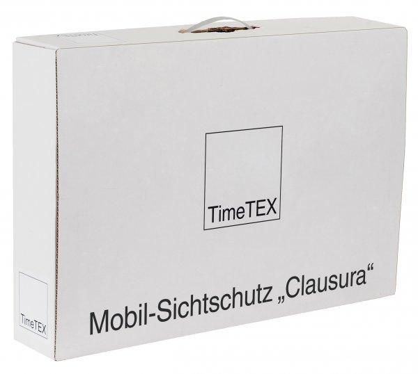 Clausura-Koffer leer (bis 17 Stück) II./SO