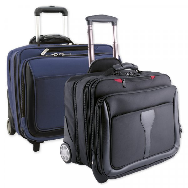 "TimeTEX Multifunktions-Trolley ""Pera Trend XXL"""