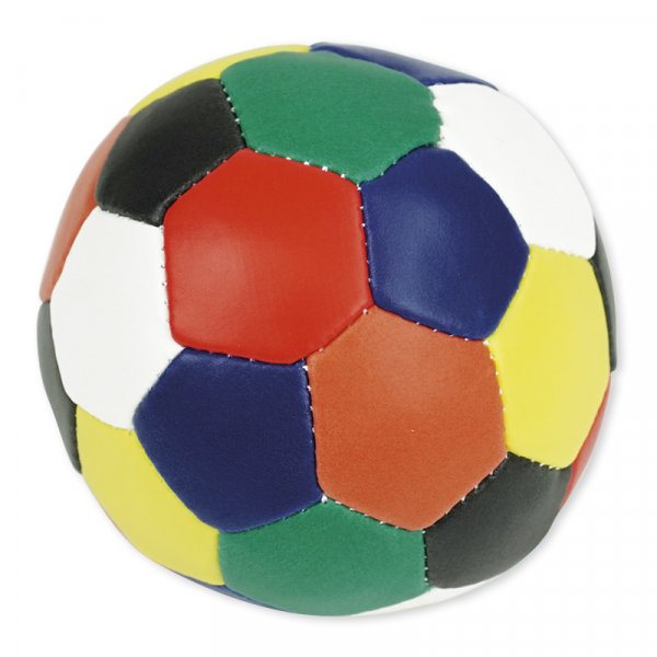 "Bewegungs-Softball ""Konfetti"", ca. 8 cm ø"