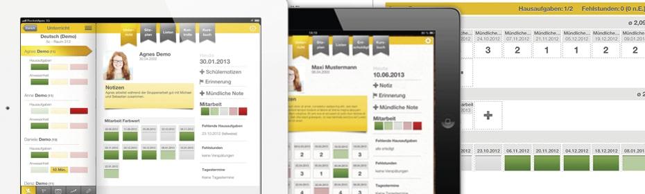 Apps Planer Hefte Software Lehrerbedarf Timetex Timetex